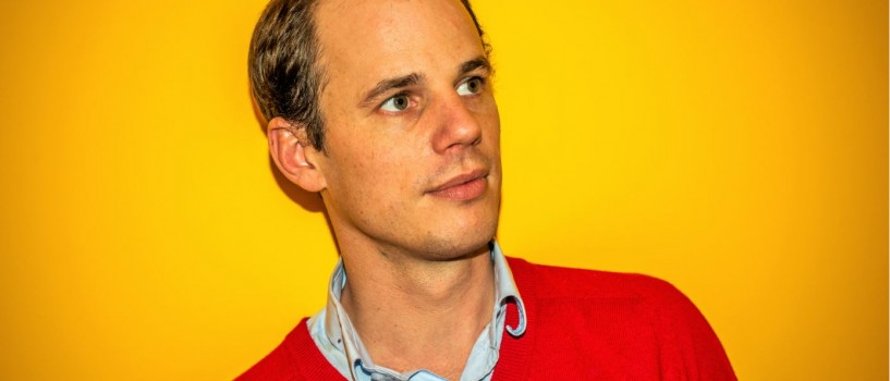 """Albin de La Tour : """"Facebook, un moyen incroyable d'atteindre notre public"""""""