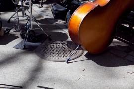 Bien gérer les déplacements des musiciens… et de leurs instruments !