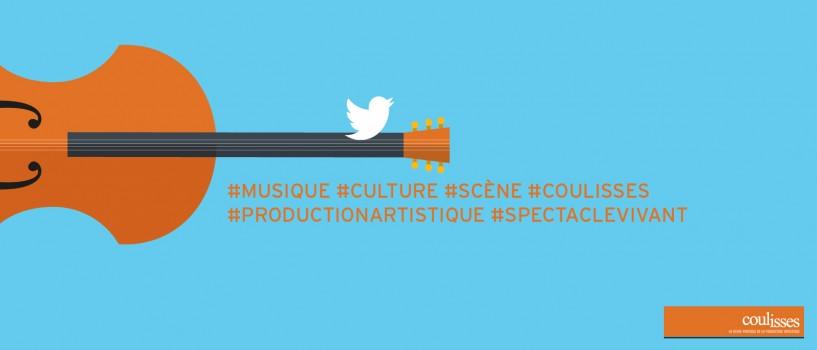 Twitter : 10 personnes à suivre dans le secteur du spectacle vivant