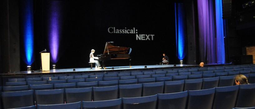 Classical:Next 2015 : un programme riche, tourné vers le numérique