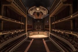 Innovation : un totem digital pour la Philharmonie de Paris