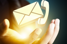 Diffusion : 4 solutions pour gérer vos contacts