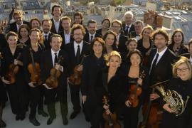 Rencontre avec le Paris Mozart Orchestra