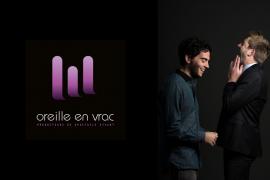 L'Oreille en Vrac : l'amour de la musique acoustique
