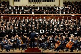 Orchestres & ensembles : le casse-tête du cast !